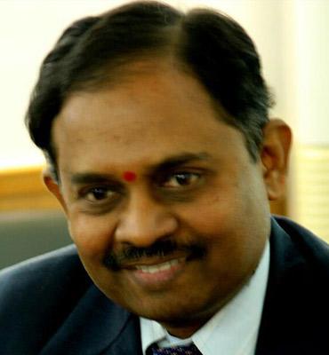 Prof.  B. K. Ravi