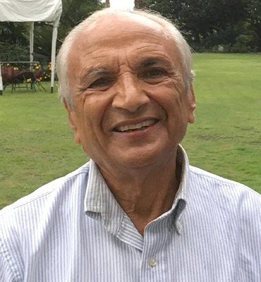 Mr. Bharat Dutta Koirala