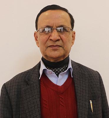 Mr. Borna Bahadur Karki