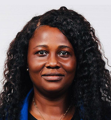 Dr. Gifty Appiah-Adjei