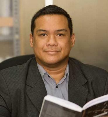 Prof. Jude William Genilo