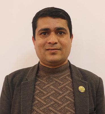 Mr. Pramod Panta
