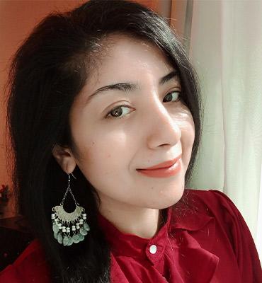 Dr. Sadia Jamil