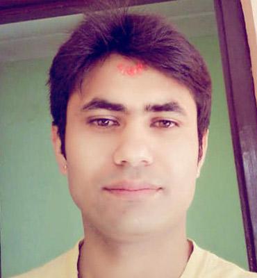 Mr. Talak Bahadur Bogati